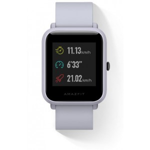 Xiaomi Mi Amazfit Bip White Cloud