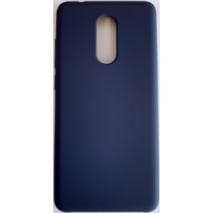 Xiaomi Redmi 5 Plus Hard Case Modré