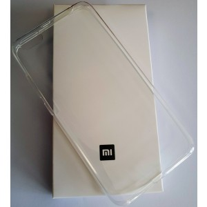 Xiaomi Redmi Note 5A Soft Case(fingerprint cover) Priehladné