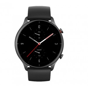 Amazfit GTR 2e_US_Europe_Obsidian Black