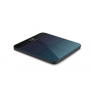Amazfit Smart Scale Aurora - navy blue