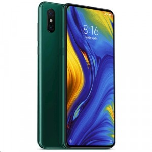 Xiaomi Mi Mix 3 EU 128GB Zelený
